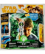 Star Wars Force Link 2.0 Starter Set - Including Force Link Wearable Tec... - $32.00