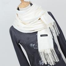 "Hot sale Scarf Pashmina Cashmere Scarf Wrap Shawl Winter Scarf Women""s Scarves T image 6"