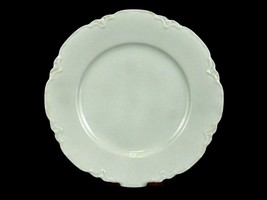 "Luncheon Plate, 8 5/8"" Haviland France Porcelain, Ranson Pattern, Sandwi... - $19.55"