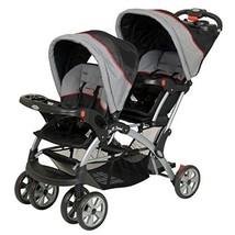 Baby Trend Double Sit N Stand Stroller, Millennium - $165.36