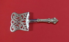 "El Grandee by Towle Sterling Silver Petit Four Server HHWS  Custom Made 6"" - $50.15"