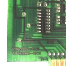 CONTROL CHIEF 8002-4002 RELAY BOARD 80024002 image 4