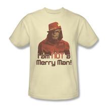 Star Trek Worf T-shirt Free Shipping Next Generation cotton Klingon tee CBS539 image 1