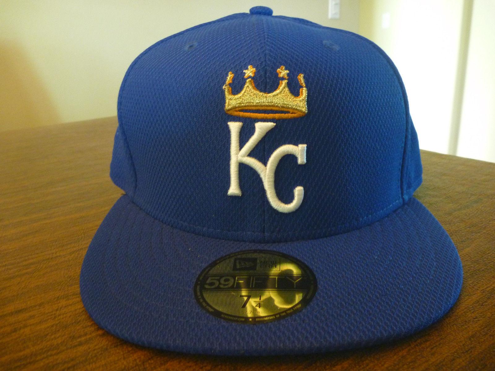 size 40 1d0b1 1c5e8 Kansas City Royals New Era 59FIFTY 2016 and 16 similar items. 57