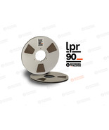 """NEW PYRAL BASF RTM LPR90 1/4"""" 3608' 1100m 10.5"""" Metal Reel NAB Hinged Bo... - $66.30"""