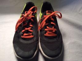 Nike Flex Experience 5 GS Running Sneakers Wise 844995-002 SZ 6.5 YW - $29.70
