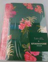 Starbucks ban.do + Starbucks Exclusive Set of 2 Notebooks Journal Merry ... - $11.83
