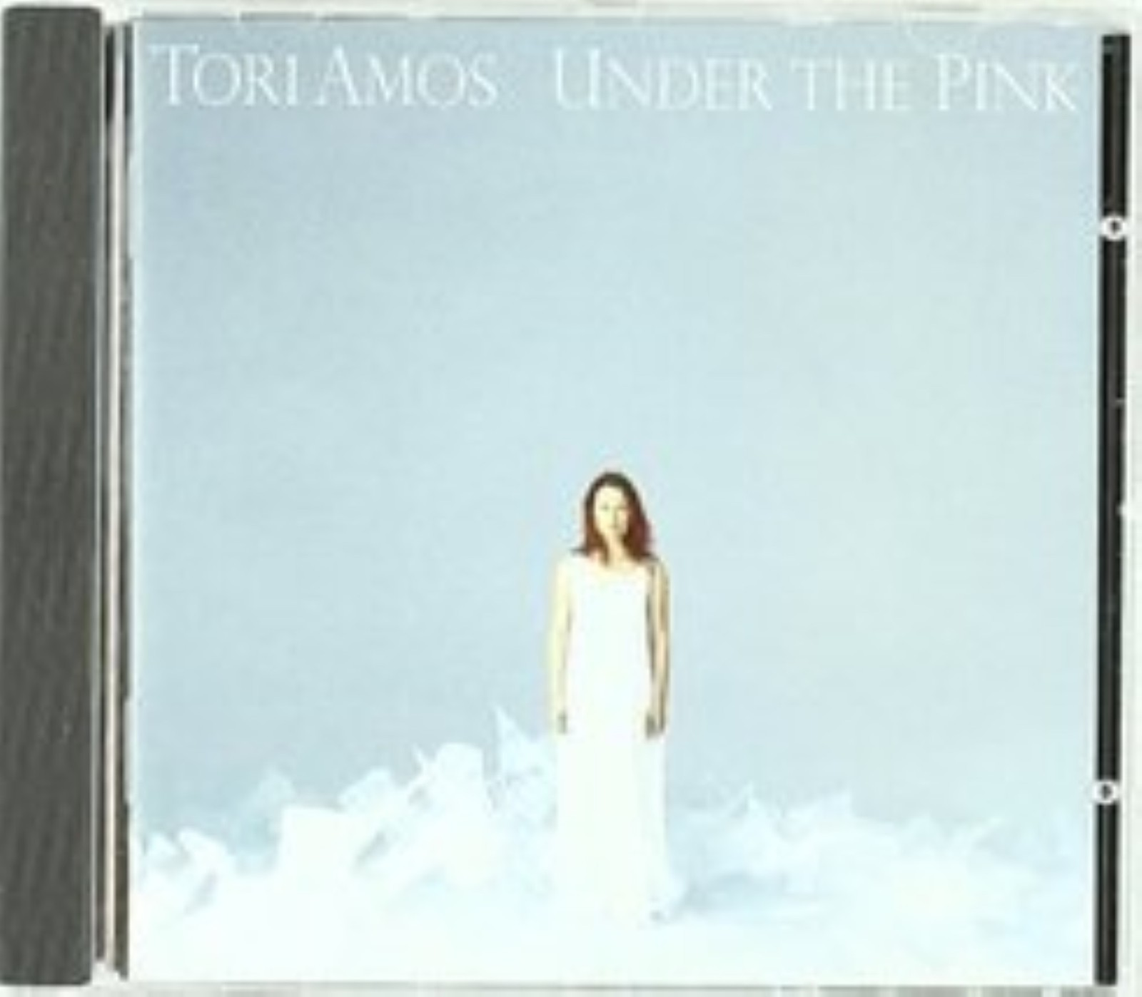 Under The Pink by Tori Amos Cd
