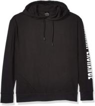 AX Armani Exchange Men's Color Block Pullover Hoodie, Black, X-Small - $66.32