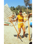 "Sally Field on the Set of ""Gidget"", an Archival Print - $595.00+"
