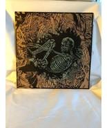 "Record 12"" Vinyl Pat the Bunny / Ceschi Split First Press 2016  - $247.50"