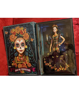 Barbie Dia De Muertos Doll #1 NRFB Mattel Day of the Dead  - $495.00
