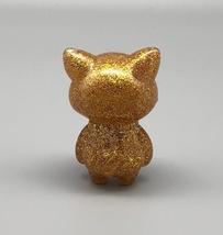 Max Toy Gold Glitter Mini Cat Girl image 2