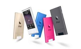 Apple iPod NANO 7 Bluetooth 2.5-inch Multi-Touch Display Screen 16GB MP4... - $329.00