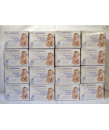 16 boxes of 36 Premium Contoured Nursing Pads by Being Well Baby - $89.10