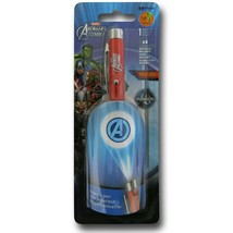 Avengers Symbol Projector Pen Red - $8.98