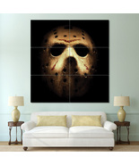 Wall Poster Art Giant Picture Print Friday The 13th Jason Huge 0592PB - $17.99