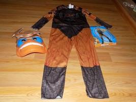 Size Medium 8 Skylanders Spyro's Adventure Wallop Halloween Costume Used - $18.00