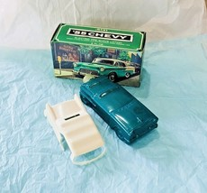 AVON '55 Chevy Electric Men's Pre Shave Lotion With Box 5oz Vintage Coll... - $26.32