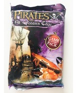 Pirates Collectible Minatures Game - At Ocean's Edge Booster WizKids MINT - $4.00