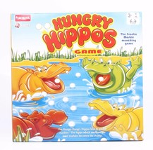 Funskool Hungry Hippos Action Game No.of players 2-4 Players Age 3+ - $52.46