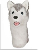 Husky Daphne Golf Head Cover 460cc - $22.95