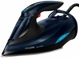 Philips Optimal Temp GC5036/20 Iron Clothing, 3000 W Steam 9.2oz,Continuo70 G - $237.40