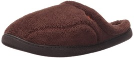 """Brown Dockers Men's """"Paul"""" Microterry Clog Scuff Slipper size  - $23.00"""