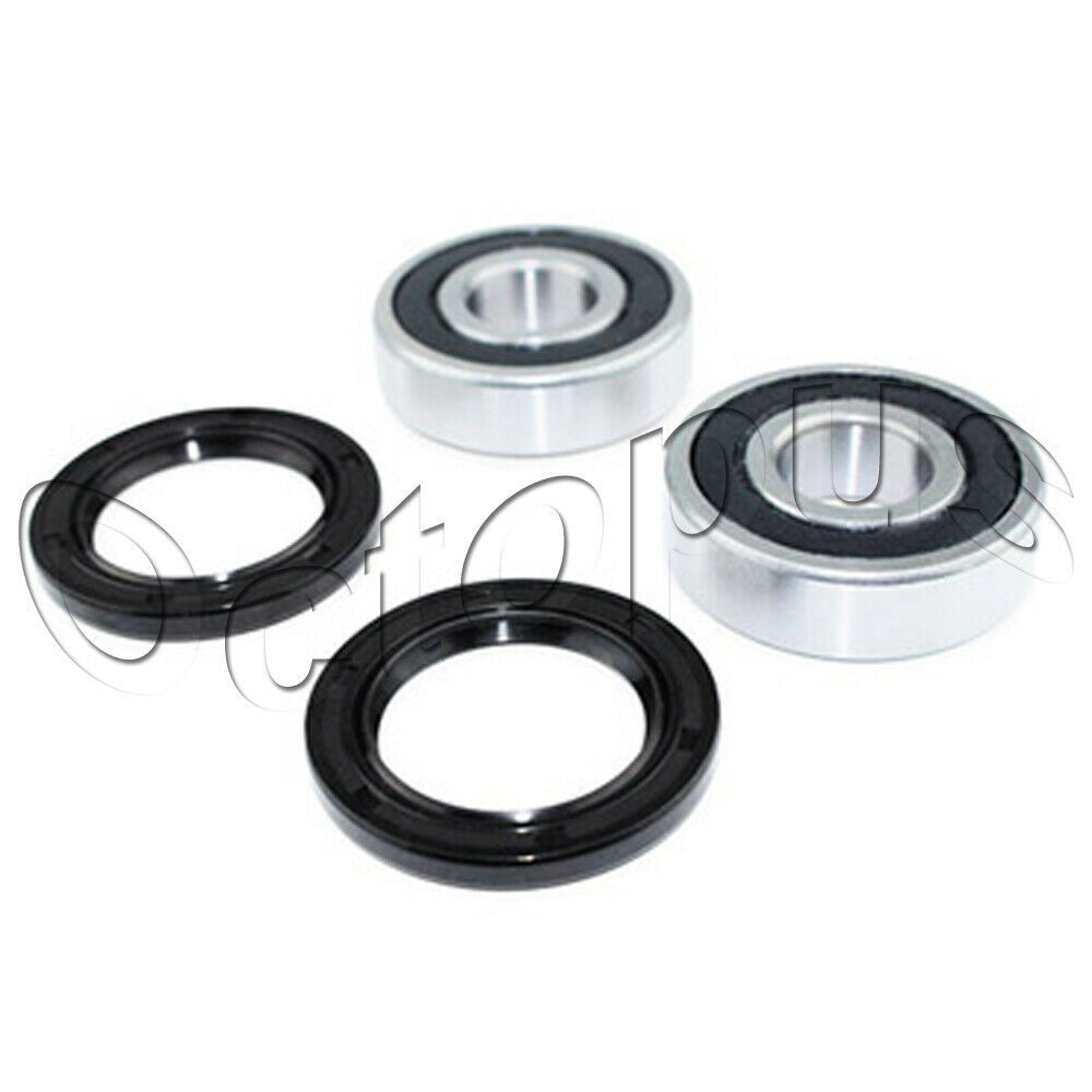 Complete Front Outer CV Boot Repair Kit for Yamaha YFM350FW Big Bear 1987-1996
