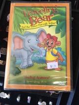 Traveling Bear #1 The Drive-Through Safari Read-Along DVD NEW SEALED - $8.04