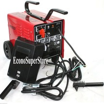 250AMP 110/220V Coil AC ARC STICK ROD Welder MMA Welding Machine - $168.29