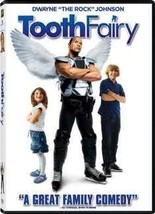 DVD - Tooth Fairy DVD  - $7.08