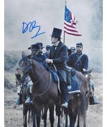 DANIEL DAY-LEWIS SIGNED PHOTO - Abraham Lincoln - In The Name Of The Fat... - $279.00