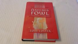 Artemis Fowl Ser.: The Lost Colony by Eoin Colfer (2006, Hardcover) - $19.80