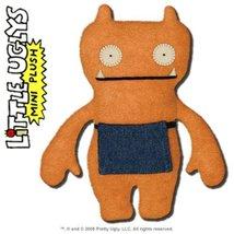Uglydoll Minimum Wage - Little * Plush New Kids Toy - $16.49