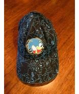 SEGA Sonic The Hedgehog Blue Hat Youth OSFM 115665 Baseball Cap Lid Nice... - $13.50
