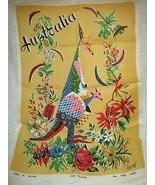Australia All Pure Linen Tea Towel - $13.27