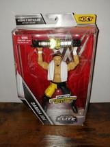 WWE Elite NXT Samoa Joe  - $26.18