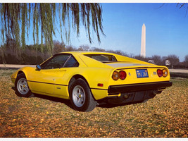 1979 Ferrari 308 GTBFor Sale In Washington, DC 20009 image 2
