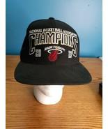 NBA Adidas National Basket Ball Association Champions 2013 NB330346295 - $23.71