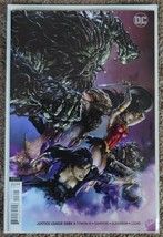 Justice League Dark Issue #6 (2019) VF-  James Tynion IV, DC Comics, Com... - $3.95