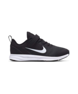 Nike Downshifter 9 Preschool Running Shoes Black/White-Anthracite AR4138... - $50.00