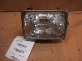97-09 10 11 12 13 14 FORD E150 L. HEADLIGHT SEALED BEAM 150227 - $44.55