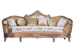 Victorian Luxury Sofa - $4,299.49