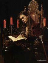 Haunted Ring Male Psi Vampire Psychic Abilities Immortal Wish Romanian Elite - $67.77