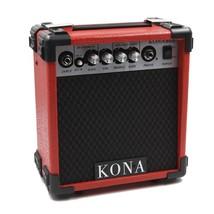 Kona 10 Watt Electric Guitar Amp KCA15RD - $49.49
