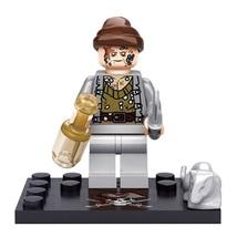1 pcs Bootstrap Bill Pirates of the Caribbean Minifigure Blocks for LEGO... - $9.99