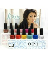 OPI Nail Polish Lacquer - LISBON 2018 S/S Collection - Choose Any Color ... - $8.49