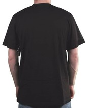 LRG Mens Black Most High 1st Annual Bong Olympics Smoking Weed T-Shirt NWT image 2