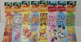 Disney Award Ribbons Children's School Contest, Spelling, Counting, Art ... - $1.35